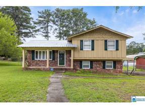 Property for sale at 912 Crestview Ln, Adamsville,  Alabama 35005