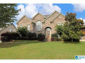 Property for sale at 317 Savannah Circle, Calera, Alabama 35040