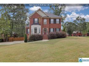 Property for sale at 213 Windstone Pkwy, Chelsea,  Alabama 35043