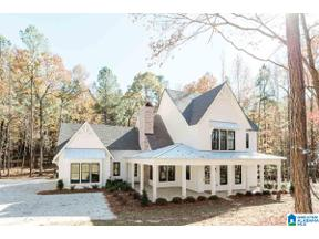 Property for sale at 305 Timberview Trl, Chelsea, Alabama 35043