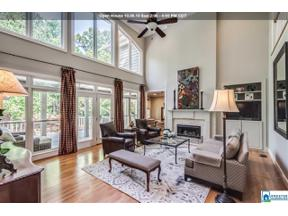Property for sale at 3038 S Cove Dr, Vestavia Hills,  Alabama 35216