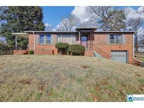 Property for sale at 501 Broad St, Hueytown,  Alabama 35023