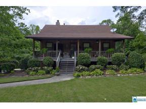 Property for sale at 3448 Goodwin St, Vestavia Hills,  Alabama 35243