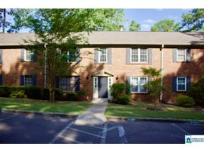 Property for sale at 2108 Montreat Dr Unit D, Vestavia Hills,  Alabama 35216