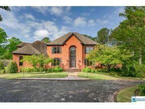 Property for sale at Hoover,  Alabama 35242