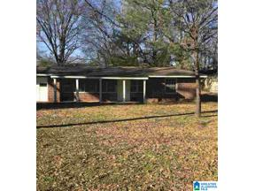 Property for sale at 508 Willow Drive, Hueytown, Alabama 35023