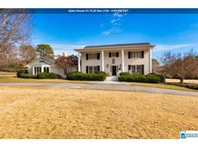 Property for sale at 272 Valley View Ln, Indian Springs Village,  Alabama 35124