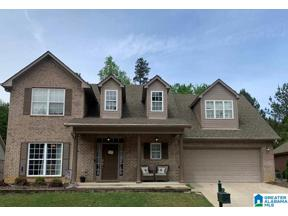 Property for sale at 528 Chesser Circle, Chelsea, Alabama 35043