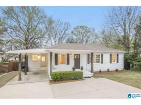 Property for sale at 428 Raleigh Avenue, Homewood, Alabama 35209