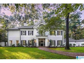 Property for sale at 403 Carnoustie, Birmingham,  Alabama 35242