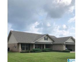 Property for sale at 1134 Silver Creek Lane, Alabaster, Alabama 35007