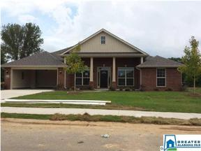 Property for sale at 238 Waterford Cove Trl, Calera,  Alabama 35040