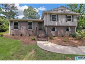 Property for sale at 614 Twin Branch Terr, Vestavia Hills,  Alabama 35226