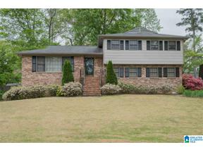 Property for sale at 3239 Tyrol Lane, Vestavia Hills, Alabama 35216