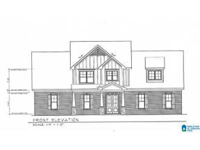 Property for sale at 153 Silverleaf Drive, Pelham, Alabama 35124