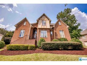 Property for sale at 1066 Grand Oaks Dr, Hoover,  Alabama 35022