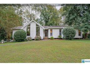 Property for sale at 3453 Moss Brook Ln, Vestavia Hills,  Alabama 35243
