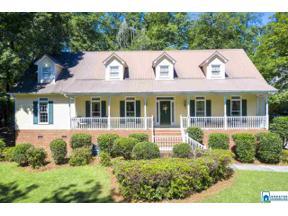 Property for sale at 2344 Tanglewood Brook Ln, Vestavia Hills,  Alabama 35243