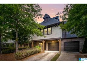 Property for sale at 1076 Inverness Cove Way, Hoover, Alabama 35242