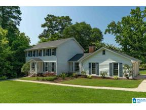 Property for sale at 2222 Mcgwier Drive, Hoover, Alabama 35226