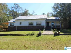 Property for sale at 911 Hwy 10, Montevallo,  Alabama 35115