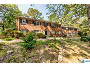 Property for sale at 2046 A Montreat Cir Unit A, Vestavia Hills,  Alabama 35216