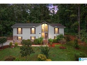 Property for sale at 1349 Old Boston Road, Alabaster, Alabama 35007
