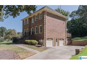 Property for sale at 420 S Fork Cir, Hoover,  Alabama 35244