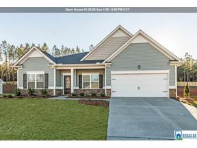 Property for sale at 301 Countryside Cir, Calera,  Alabama 35040