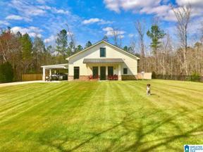 Property for sale at 547 Mooney Road, Columbiana, Alabama 35051