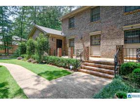 Property for sale at 3260 Overton Rd, Vestavia Hills,  Alabama 35223