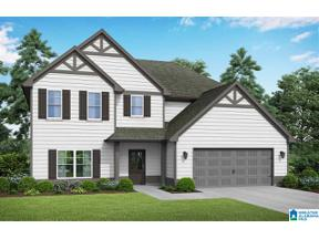 Property for sale at 603 Hunter Place, Warrior, Alabama 35180