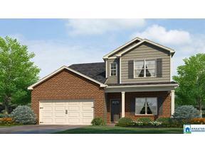 Property for sale at 1160 Merion Dr, Calera,  Alabama 35040