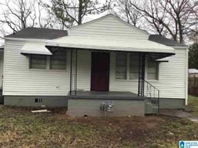 Property for sale at 5107 5th St N, Lipscomb, Alabama 35020