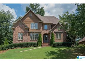 Property for sale at 5468 Scout Creek Drive, Hoover, Alabama 35244