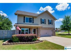 Property for sale at 1095 Hidden Forest Dr, Montevallo,  Alabama 35115