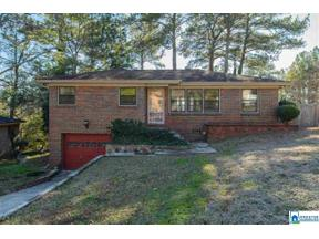 Property for sale at 1301 Mccoy St, Irondale,  Alabama 35210