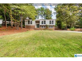 Property for sale at 2920 Coatbridge Ln, Birmingham,  Alabama 35242