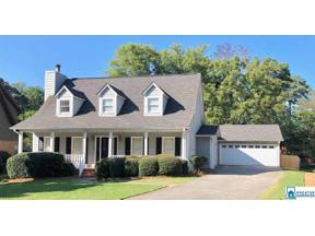 Property for sale at 2524 Crossgate Pl, Vestavia Hills,  Alabama 35216