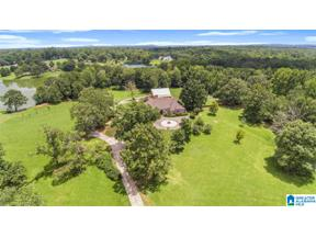 Property for sale at 980 Hwy 438, Wilsonville, Alabama 35186