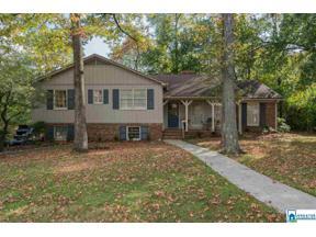 Property for sale at 1853 Catala Rd, Vestavia Hills,  Alabama 35216