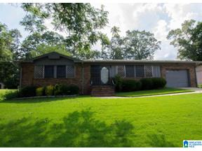 Property for sale at 817 4th Avenue, Fairfield, Alabama 35064