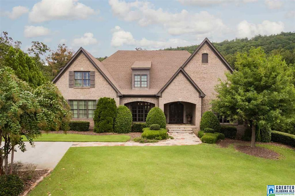 Photo of home for sale at 1004 Royal Mile, Hoover AL