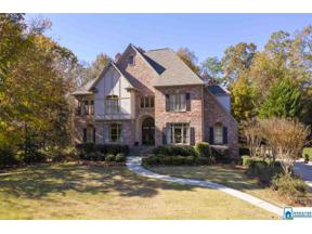 Property for sale at 8009 Greystone Green, Hoover,  Alabama 35242