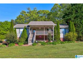 Property for sale at 1138 Champion Road, Oneonta, Alabama 35133