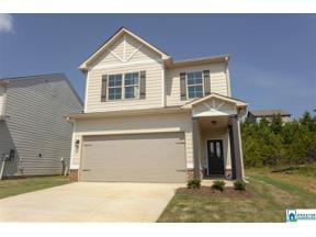 Property for sale at 5521 Cathwick Trc, Mccalla,  Alabama 35111