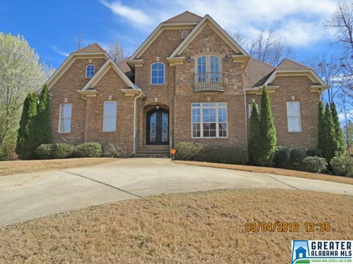 Photo of home for sale at 7240 Cloverleaf Ln, Helena AL