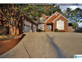 Property for sale at 7012 Chula Vista Way, Trussville,  Alabama 35173
