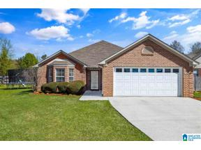 Property for sale at 119 Oak Meadow Circle, Oneonta, Alabama 35121