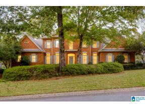 Property for sale at 2108 Hickory Ridge Circle, Vestavia Hills, Alabama 35243
